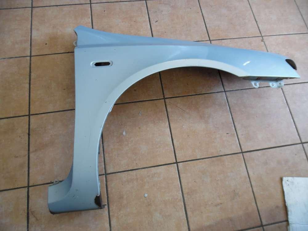 Fiat Stilo 192 Kotflügel Vorne Rechts grau / Grigio Farbcode : 823