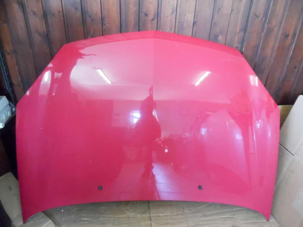 Renault Clio II Motorhaube Rot Farbcode : OV731