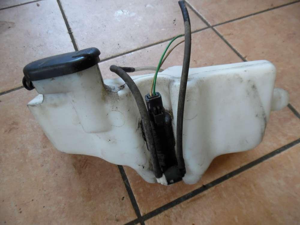 Renault Clio II Wischwasserbehälter mit Pumpe 7700847815