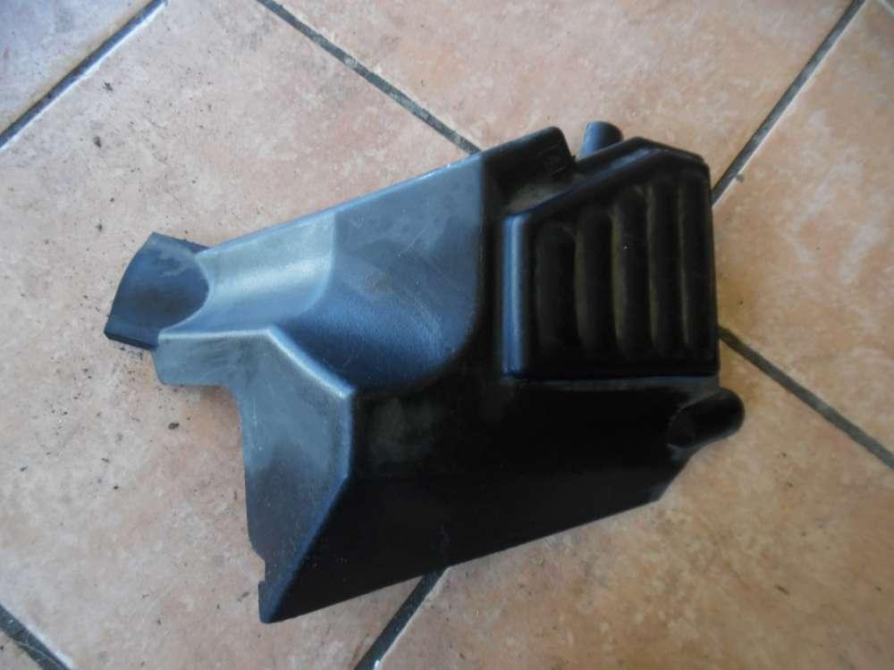 Renault Clio II Sicherungskasten Abdeckung 8200129136