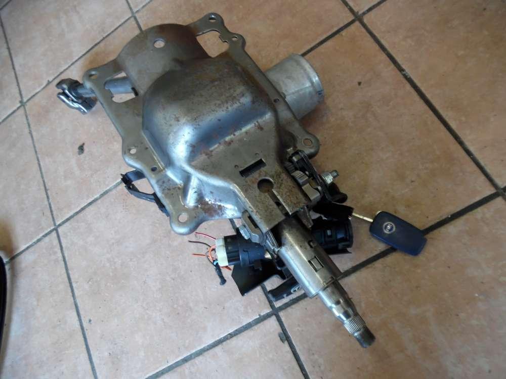 Fiat Stilo 192 Elek.Servopumpe Lenkungspumpe Lenksäule mit Schlüsser 00046826731
