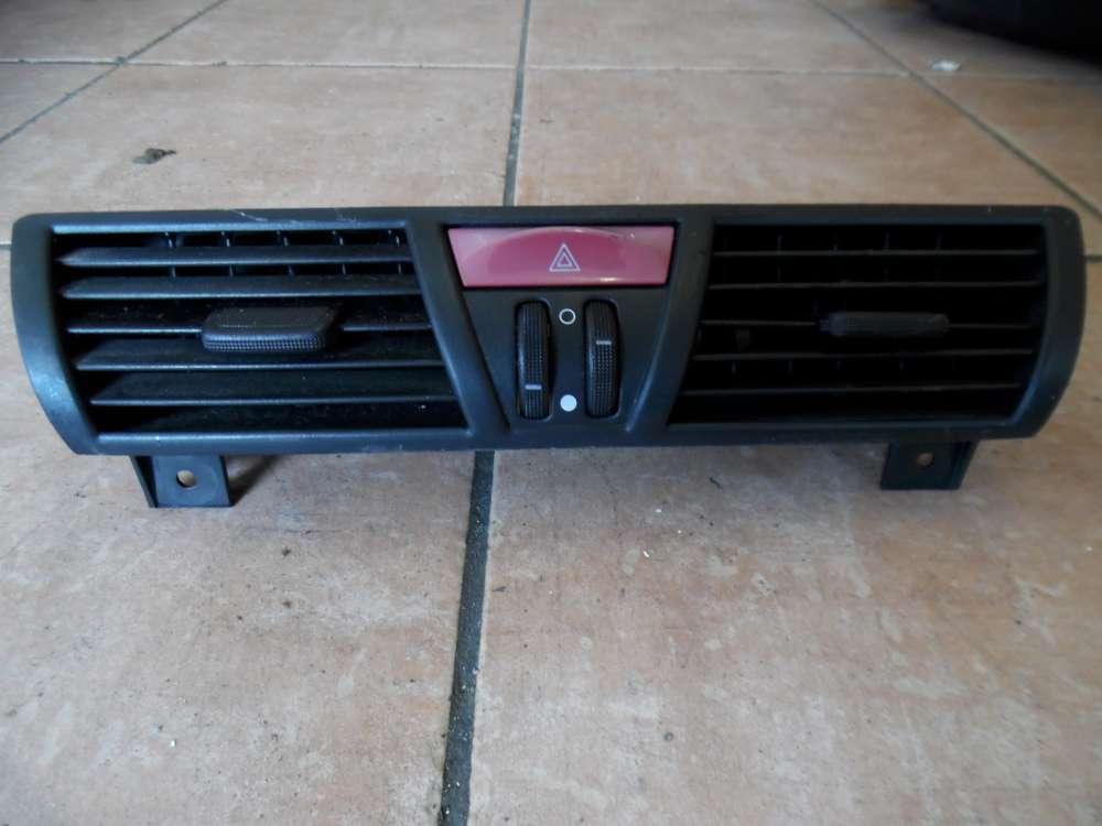 Fiat Stilo 192 Luftdüse Luftausströmer mitte 735269789