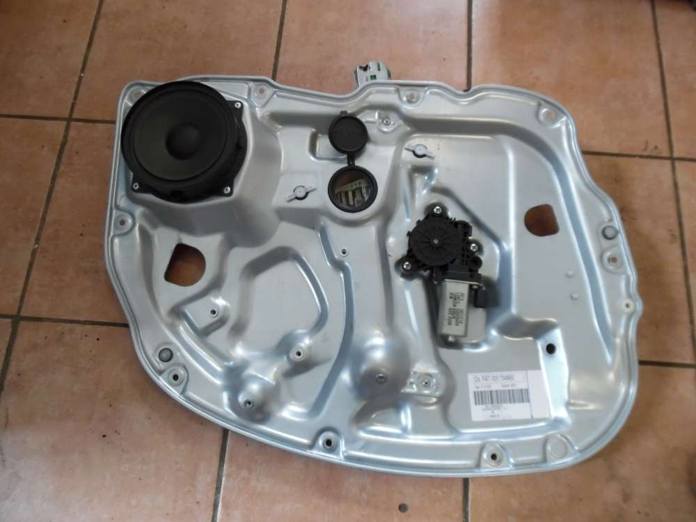 Fiat Idea Fensterheber mit Motor Vorne Links 00517348660  50046603