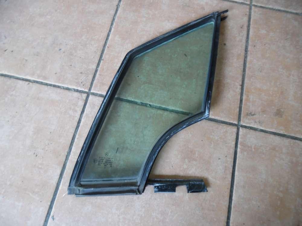 Mercedes A-Klasse W168 Seitescheibe Fenster Vorne Links