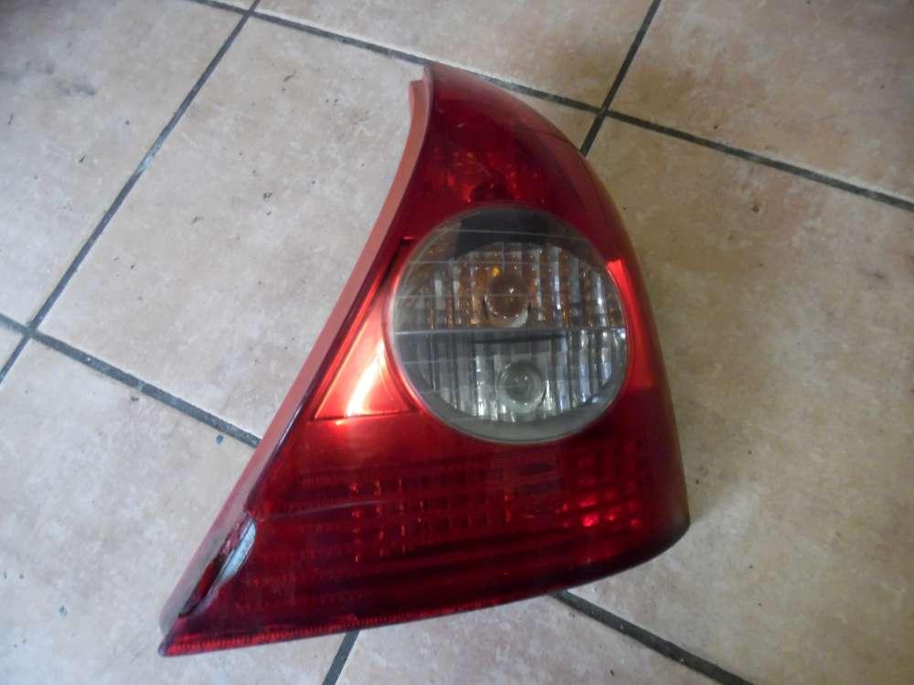 Renault Clio II Rückleuchte Rücklicht Rechts 8200071414