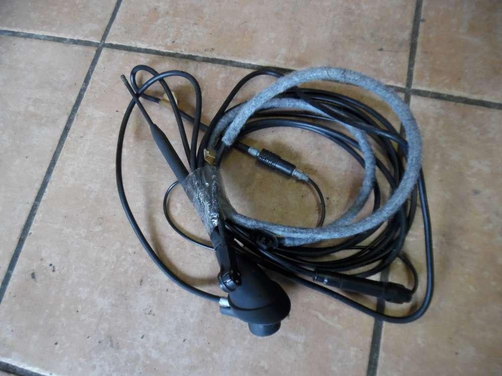 Renault Clio II Antenne mit Antennenfuß Kabel 8200077690