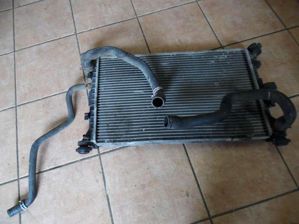 Ford Focus Wasserkühler mit 3- Schläuche 98AB8005MF
