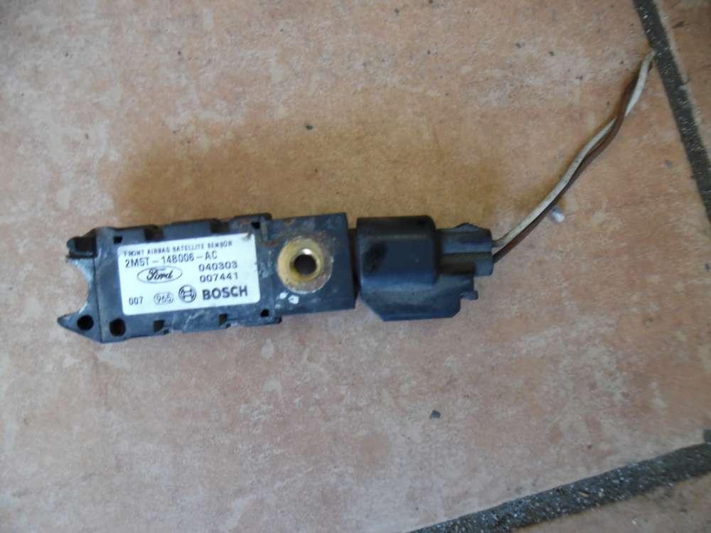 Ford Focus Airbag Chrach Sensor 2M5T14B006AC