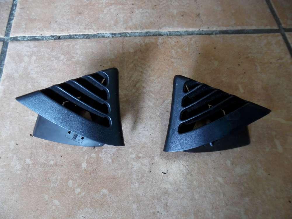 Ford Focus Luftdüse Dreieck Luftungsgitter Gitter