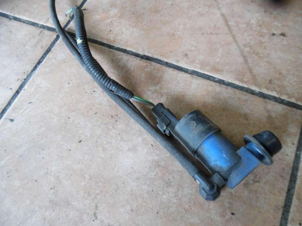 Renault Twingo II Wischwasserpumpe 9641553880