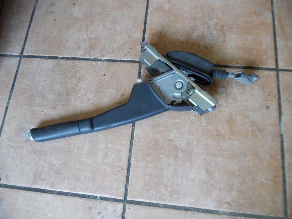 Renault Twingo II Handbremshebel Griff Hebel Handbremse 8200511957