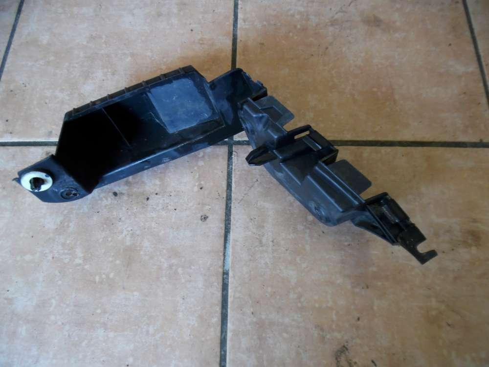 Renault Twingo II Stoßstangenhalter Halter Hinten Links 8200691333
