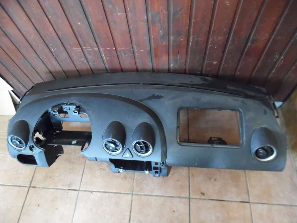 Ford Fiesta V Armaturenbrett Cockpit