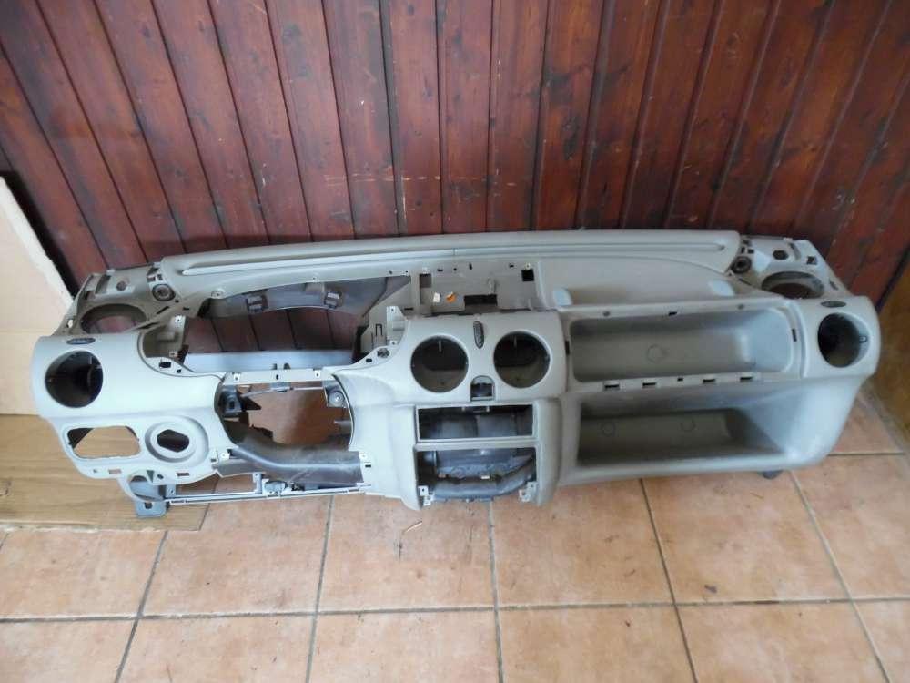 Renault Kangoo Armaturentafel Cockpit 8200213257