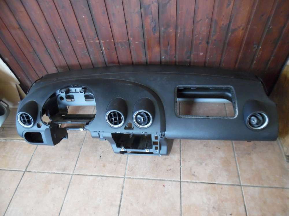 Ford Fiesta V Armaturenbrett