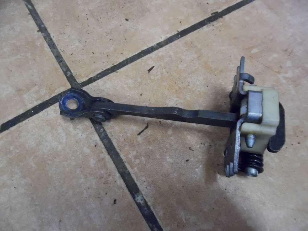 Renault Twingo II Türfangband Türbremse Links