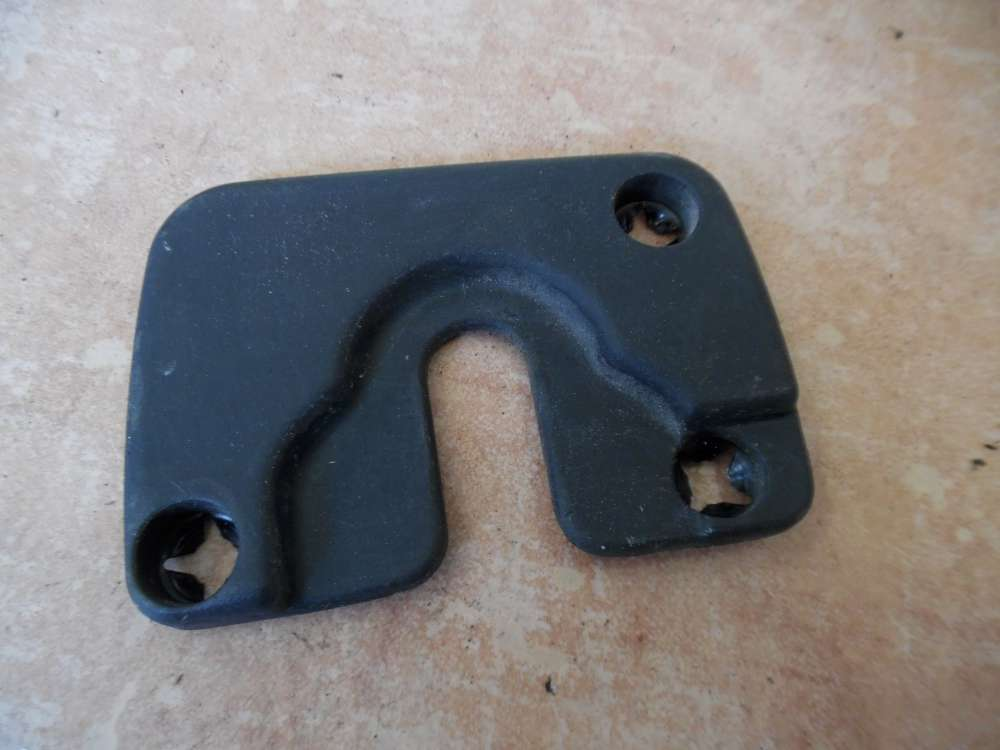Renault Kangoo Türfangplatte Stopper Vorne Rechts 7700313517