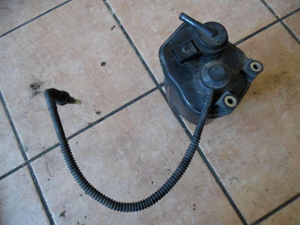 VW Golf 4 Aktivkohlefilter Behälter 1J0201801