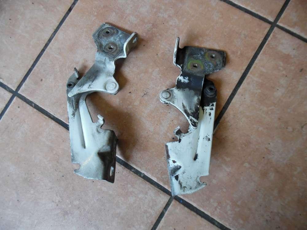 Renault Kangoo Motorscharniere Scharniere Rechts / Links 7700302754