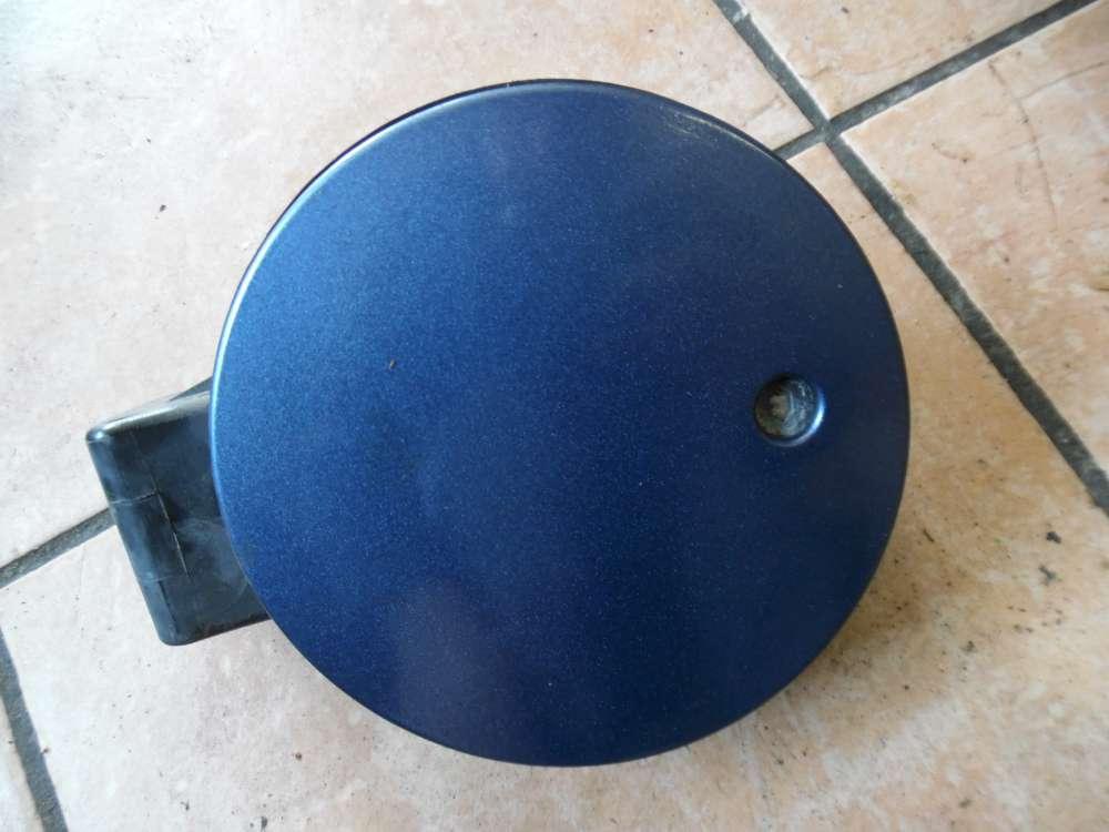Ford Fiesta V Tankklappe Tankdeckel 2S61A405A02 Blau 44