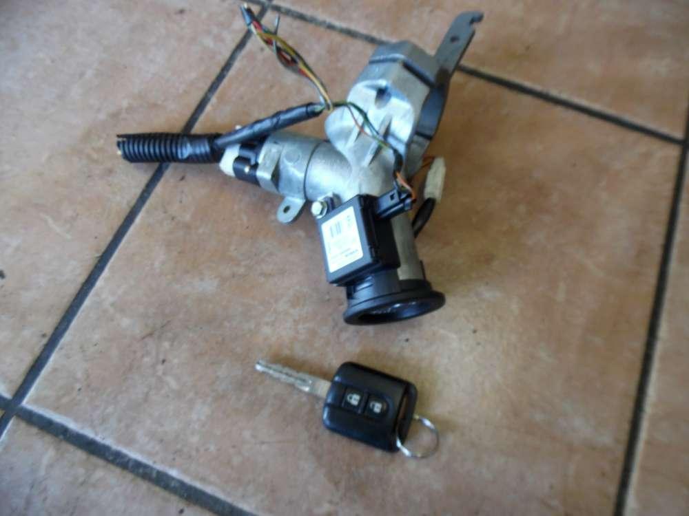 Nissan Micra K12 Zündschloß mit Schlüssel N0501653 28590AX600