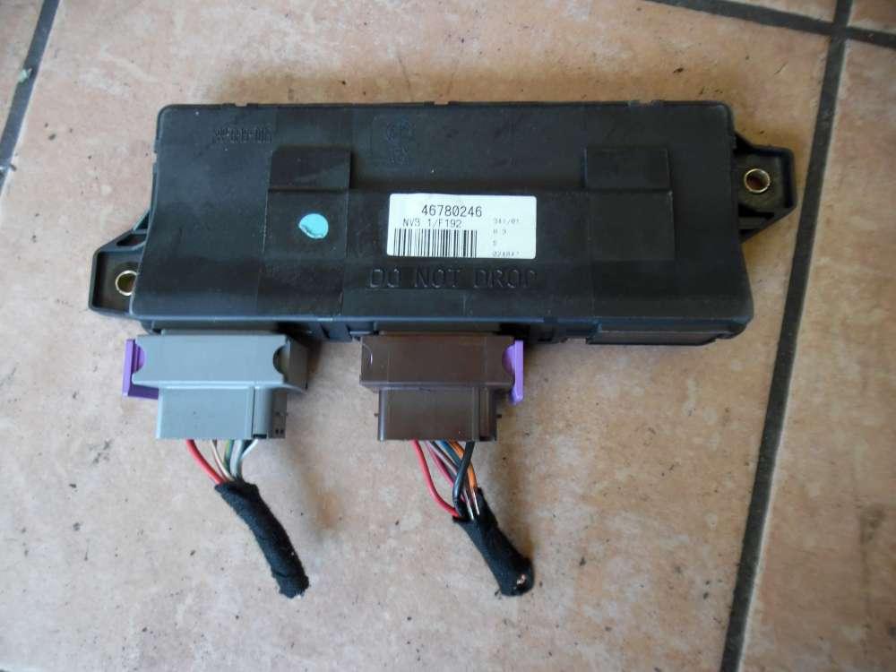 Fiat Stilo 192 Steuergerät Zentralverriegelung 46780246