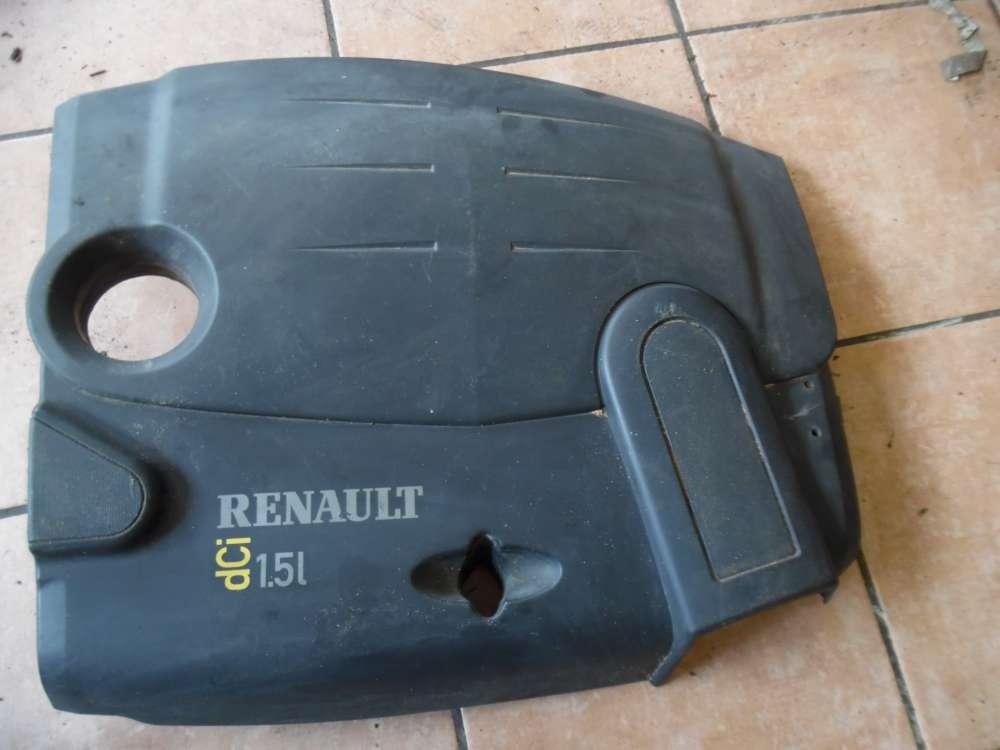Renault Kangoo Motordeckel Motorabdeckung 8200185698