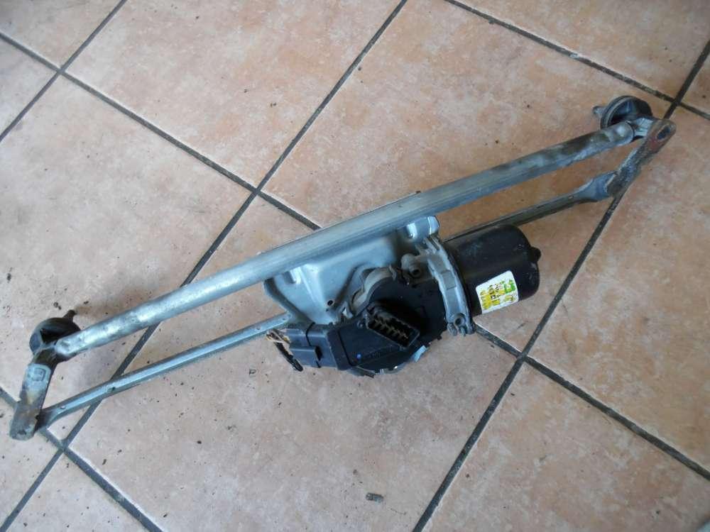 Renault Kangoo Wischermotor mit Wischergestänge vorne 820022345