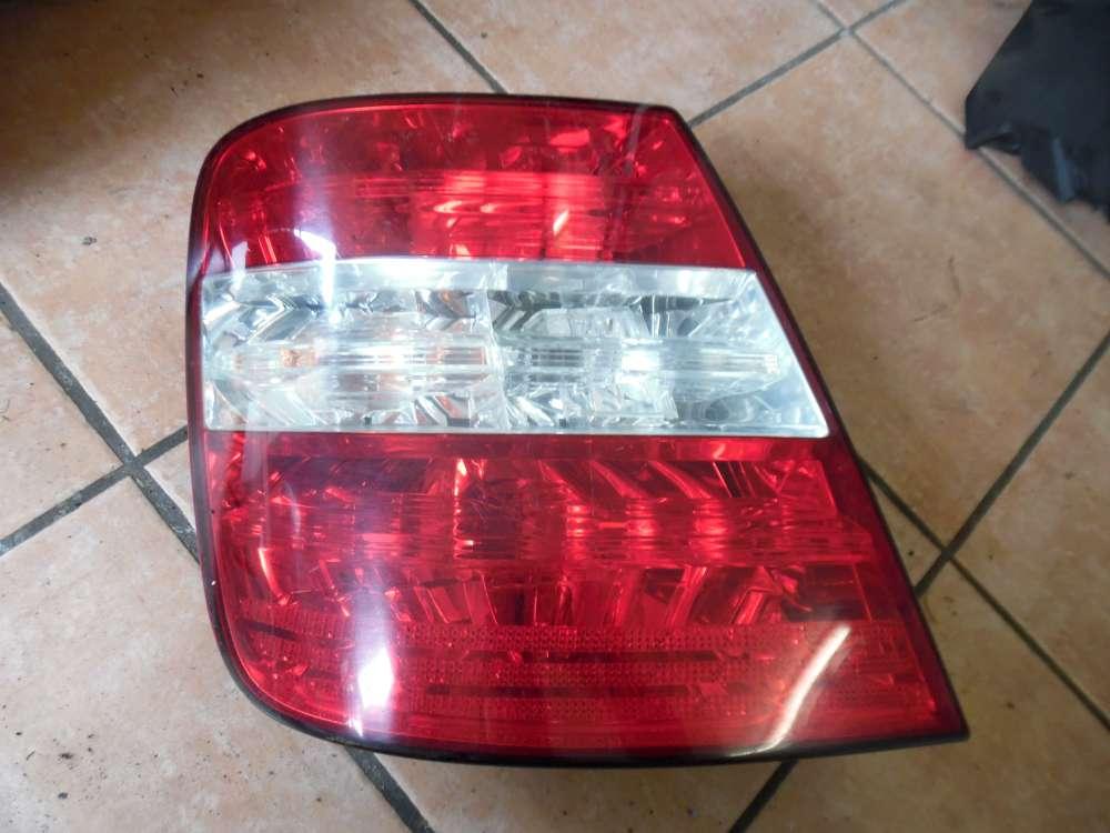 Fiat Stilo 192 Rücklicht Rückleuchte Heckleuchte Links 46758988