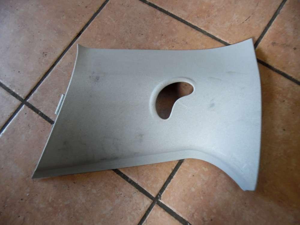 Fiat Stilo 192 Verkleidung Abdeckung Hinten Rechts 735278766