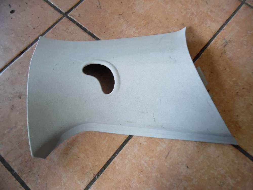 Fiat Stilo 192 Verkleidung Abdeckung Hinten Links 735278767