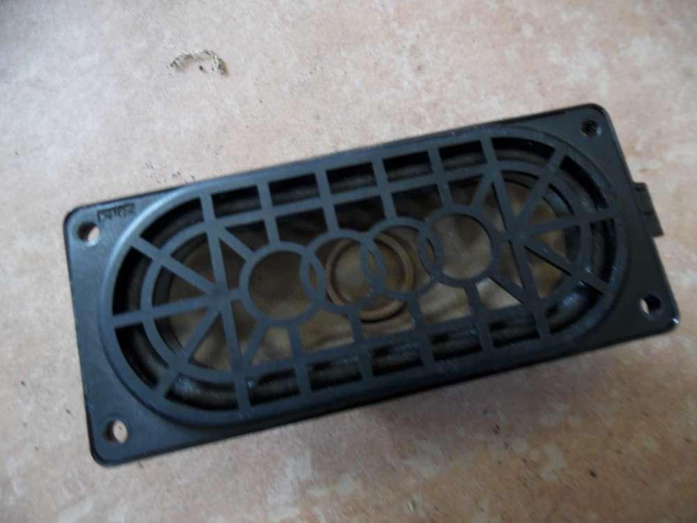 Audi A3 8P Lautsprecher vorne Speaker 8P0035362