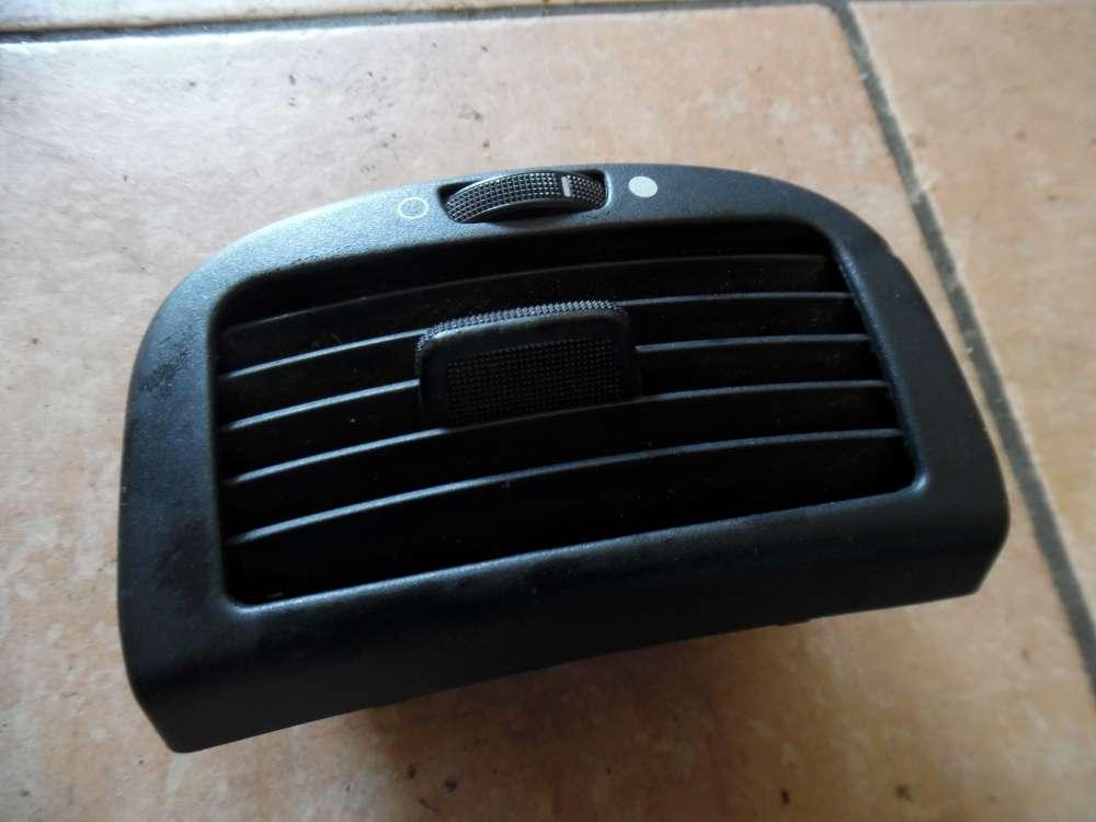 Fiat Stilo 192 Luftdüse Mittelkonsole Hinten LS347701