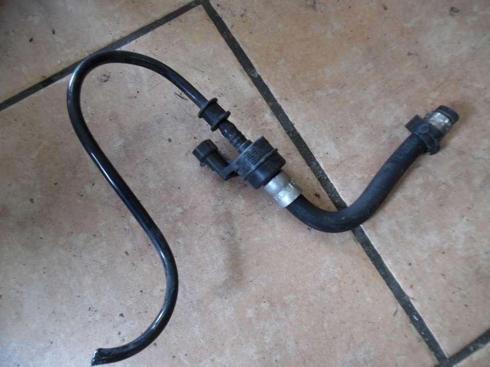 Fiat Stilo 192 Luftschlauch Sensor Megnetventil 0013264 A