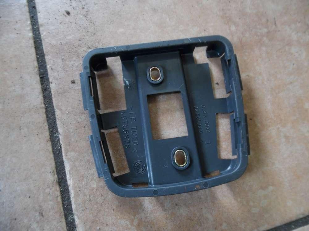 Fiat Stilo 192 Halterung Heckverkleidung Bracket Karosserie 46756878