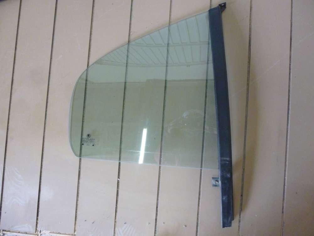 Original Skoda Octavia Bj 2002 Seitenfenster Hinten Rechts 43R-00049