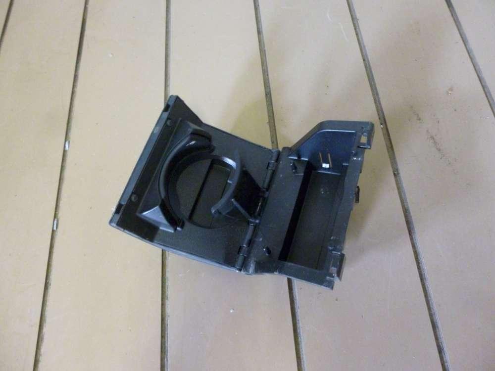 Skoda Octavia Bj.2002 Aschenbecher Becherhalter hinten 1U0857962B