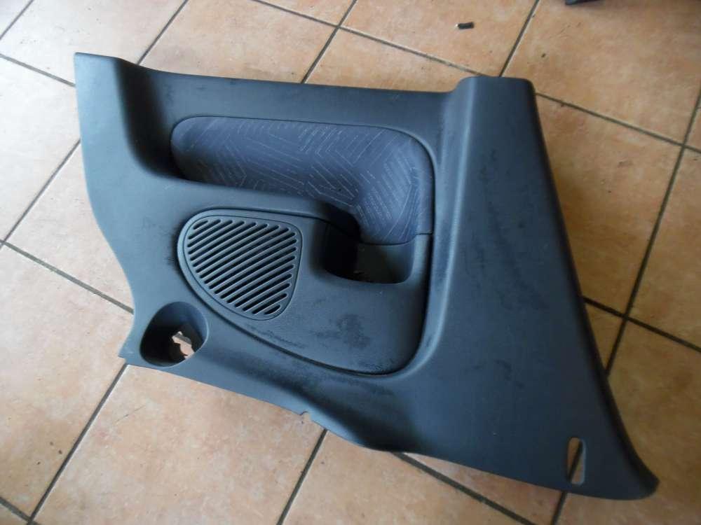 Renault Clio II Verkleidung Kofferraum Hinten Links 7700845180