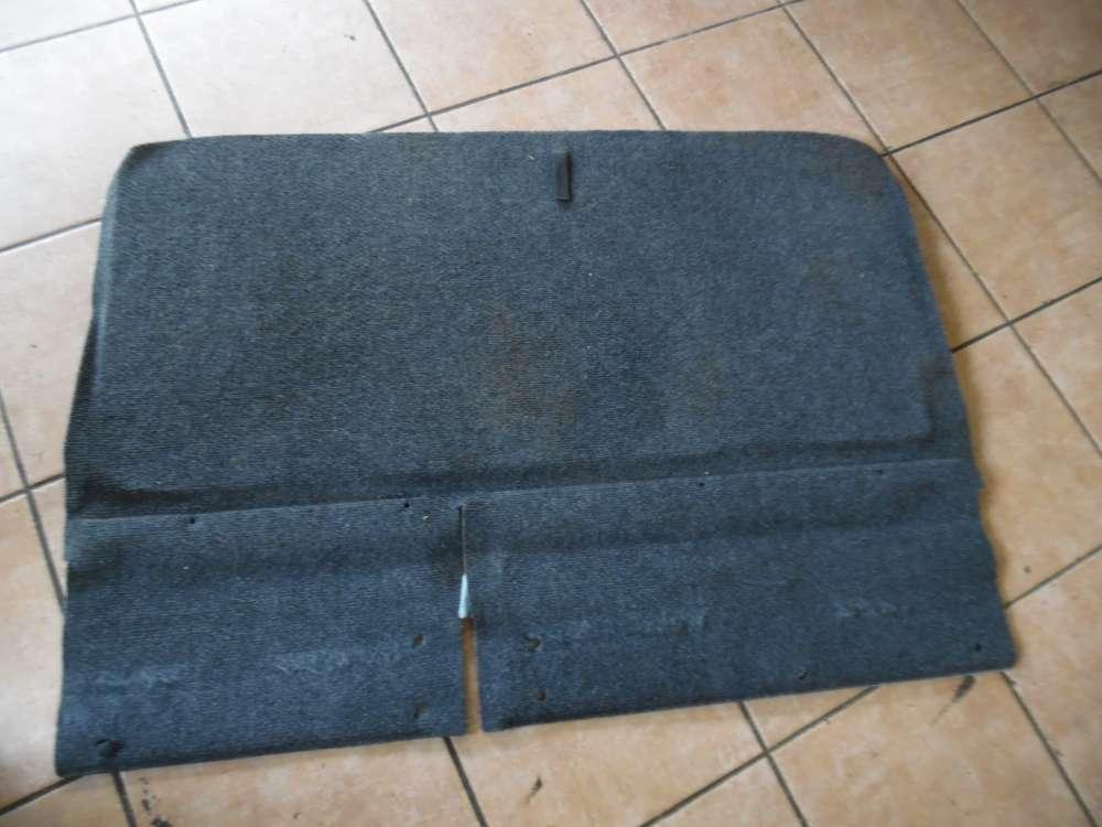 Opel Agila A Kofferraum Verkleidung Teppich Teppichboden