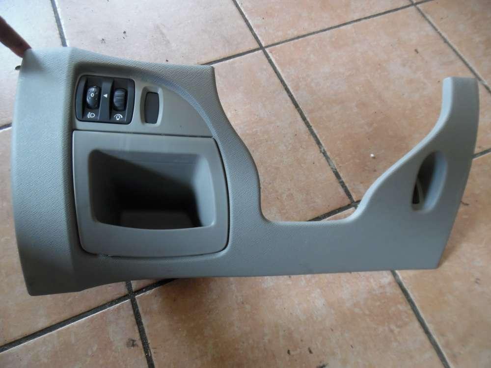 Renault Twingo Verkleidung Lenkrad unten 8200541416