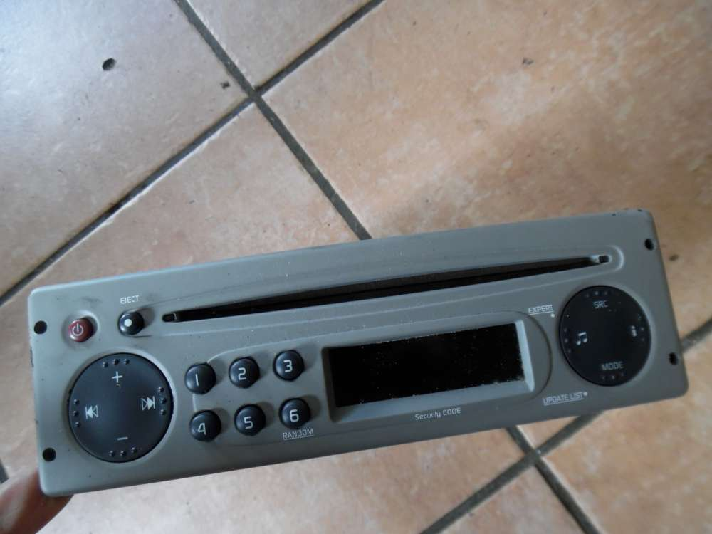 Renault Twingo Radio CD 8200446231
