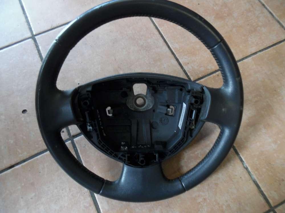 Renault Twingo Lenkrad Leder 8200726251