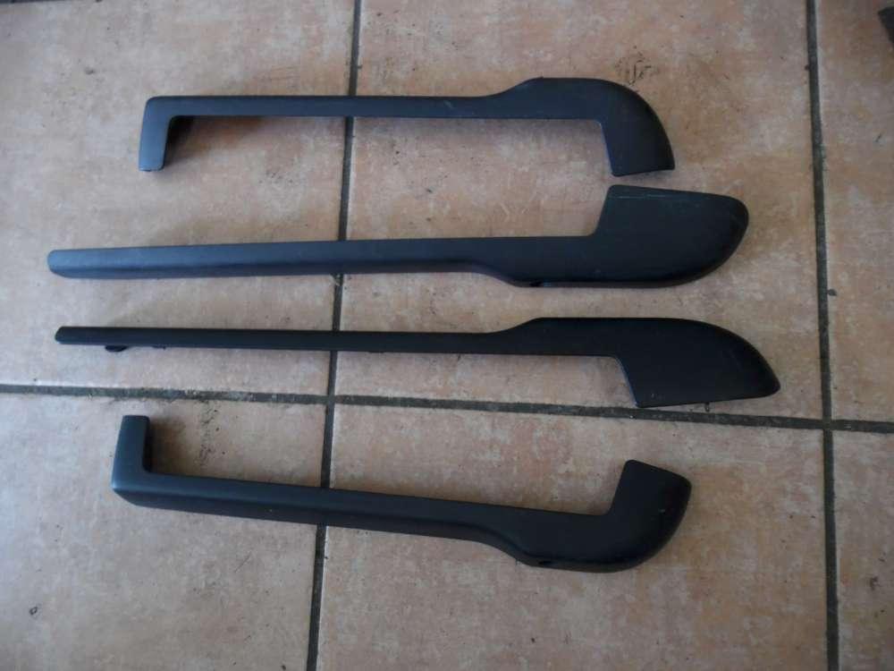 VW Golf 4 Abdeckung Leiste Sitzschiene 1J0881088-087 / 1J0881348-347