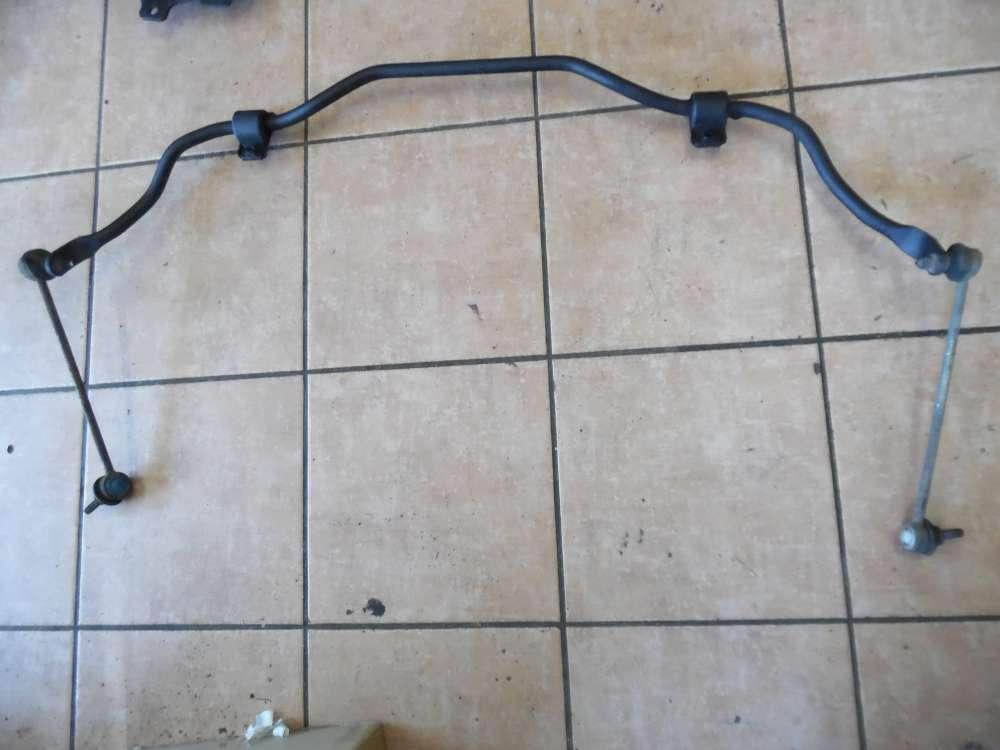 Fiat Punto 199 Stabi Stabilisator mit Koppelstange Vorne