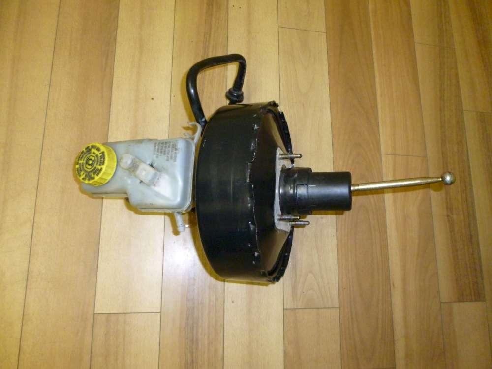 Skoda Fabia Bj.2002 Bremskraftverstärker Hauptbremszylinder 6Q1614105k