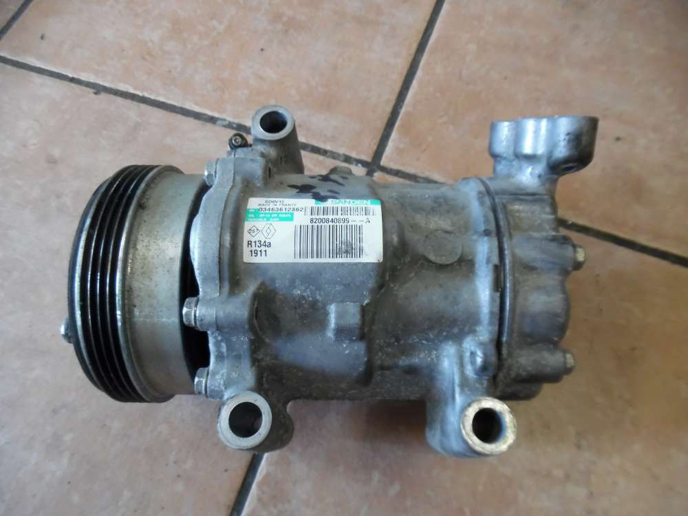 Dacia Sandero Klimakompressor Klimaanlage 8200840899