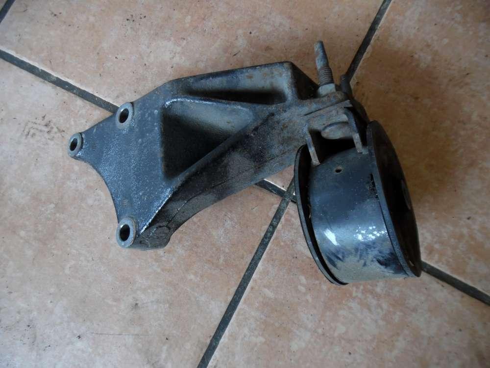Opel Agila A Motorlager Halterung links 09204623