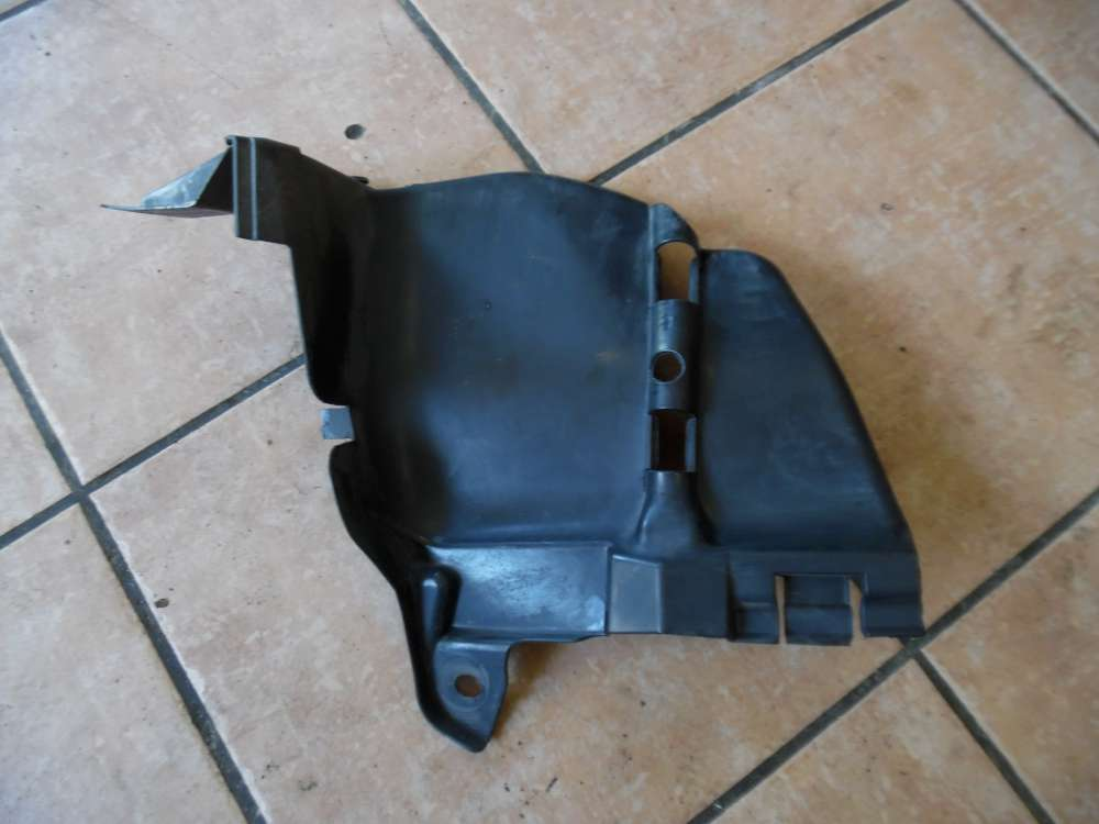 Dacia Sandero Unterfahrschutz Hinten Rechts 8200595797