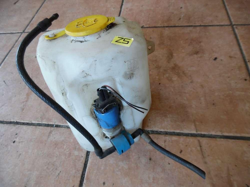 Opel Corsa C Wasserbehälter mit Pumpe
