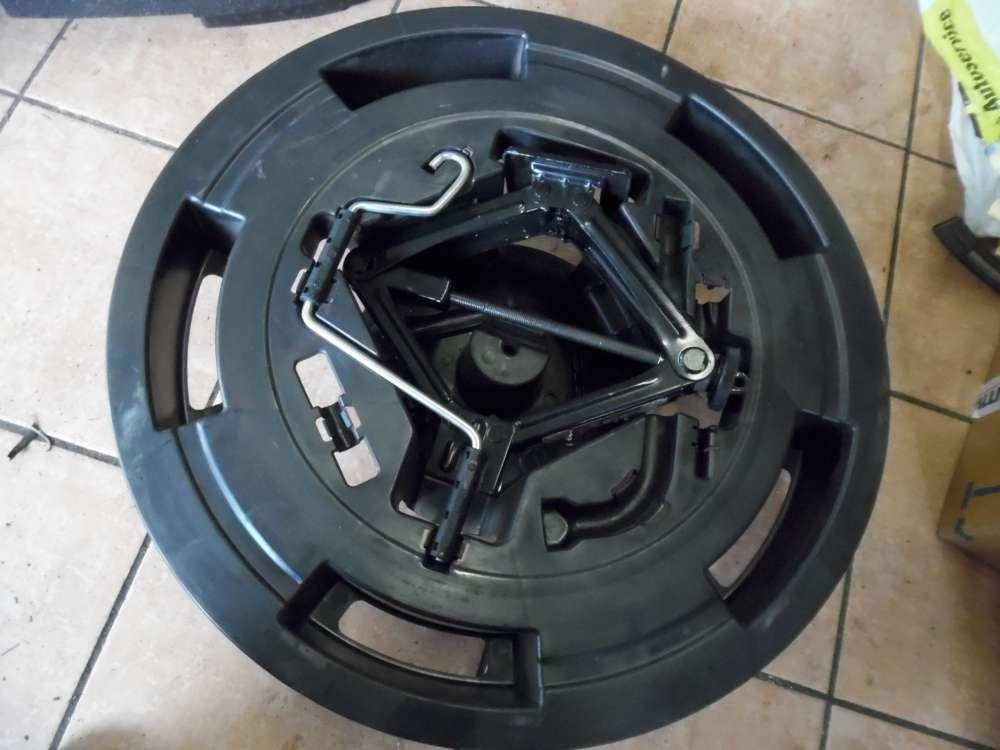 Fiat Stilo 192 Halter Kasten Bordwerkzeug 46796529